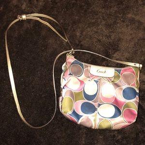 Small coach purse!